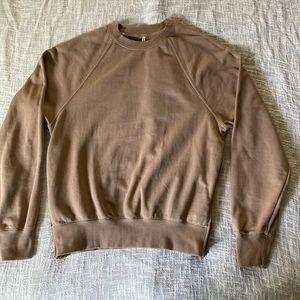 Fear Of God Crewneck Sweatshirt EUC